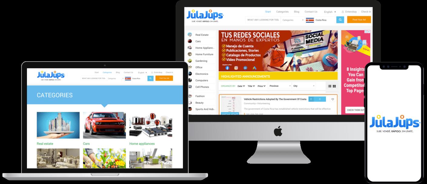 Best Online Buying/Selling ad Posting Platform